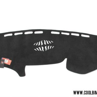 Dashboard cover BMW X 3 (th. 11-17) F25 Without HUD