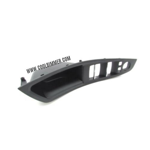 Black Frame Power Window For BMW F18